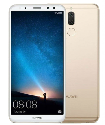 Huawei Nova 21 (Local)
