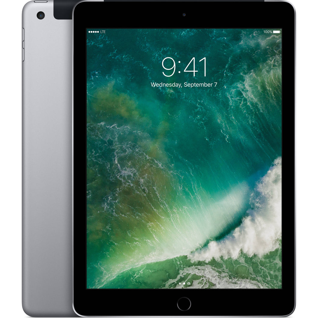 Apple iPad 2017 9.7 inches WiFi+Cellular 32GB