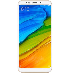 Redmi 5 Plus 64GB/4GB LTE Dual SIM