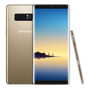 Samsung Note 8 N950FD (Local)