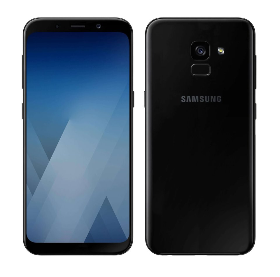 SAMSUNG GALAXY A8+ (2018) 64GB SM-A730FD (LOCAL)