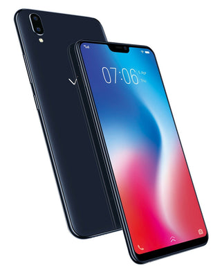 Vivo V9 4G/64GB + Free Vivo Gift Box