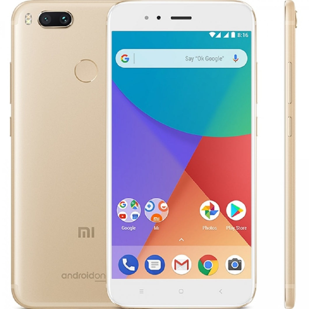 Xiaomi Mi A1 64GB/4GB LTE Dual Sim (Non-activated Local Sealed Set)
