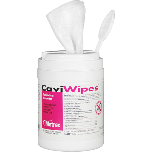 CaviWipes Disinfectant Towelette