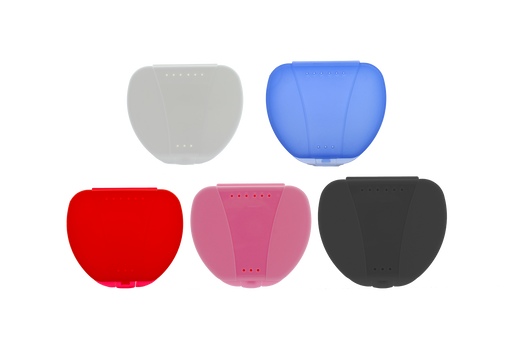 Retainer Cases - Assorted Colors