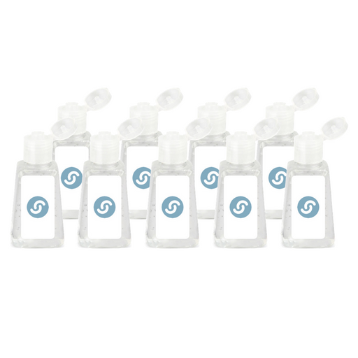 Hand Sanitizer - 1oz (10pack)