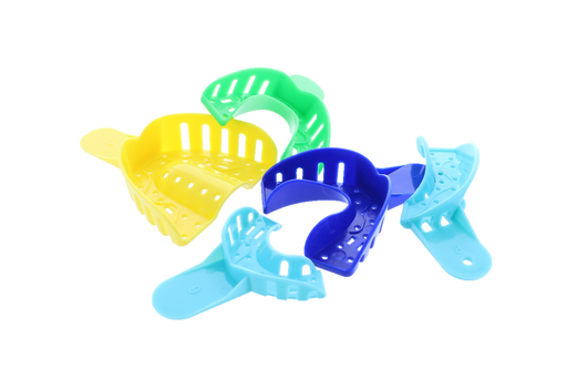 Impression Trays - SmileStream