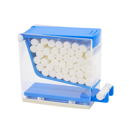 Cotton Roll Dispenser - SmileStream