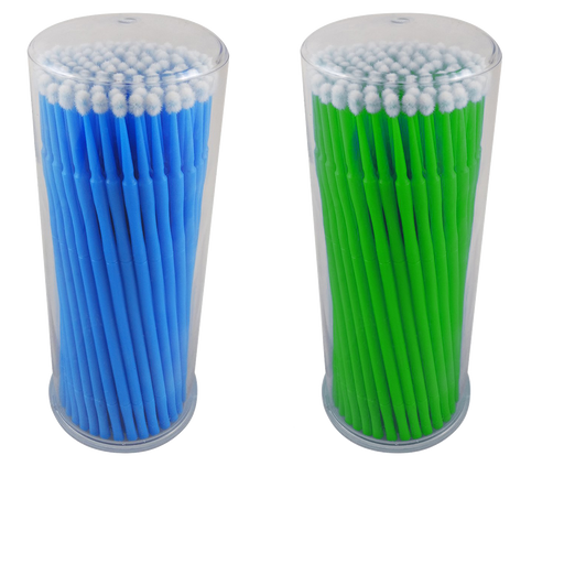 Microbrush Applicator (100/pack)