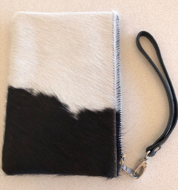 The Jedda Wallet (Cow Hide)