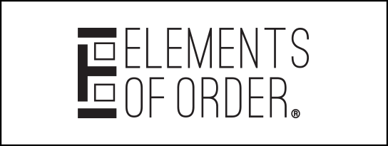 Elements of Order