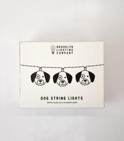 Brooklyn Lighting Company Dog String Lights