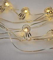 Brooklyn Lighting Company Dreamcatcher Wire Lights