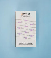 Brooklyn Lighting Company Narwhal Wire Lights