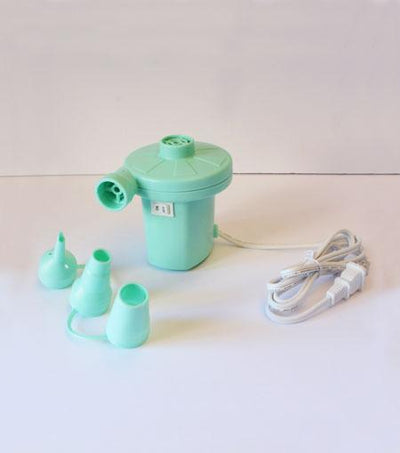Audiology Aqua Pool Float Pump
