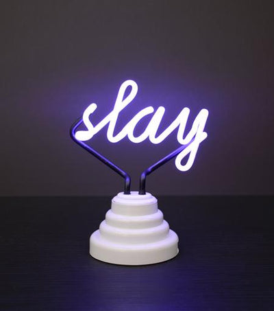 Funderdome Neon Slay Light