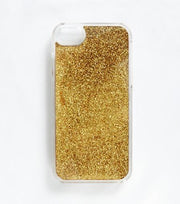 LMNT Gold Glitter iPhone®Case
