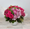 Bright Pink Arrangement