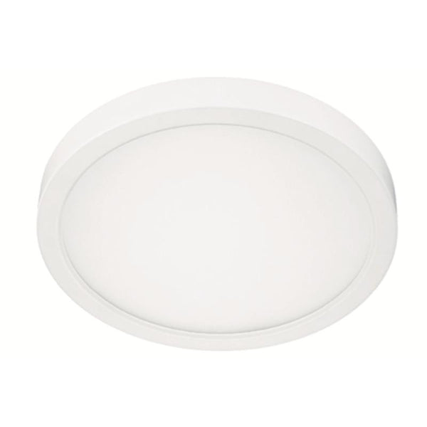 LED Edge-lit Flush Mount