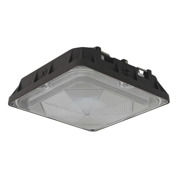 LED Square Canopy