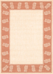 Couristan Recife Tropics 1177_1112 Area Rug