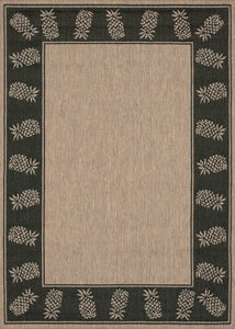 Couristan Recife Tropics 1177_2500 Area Rug