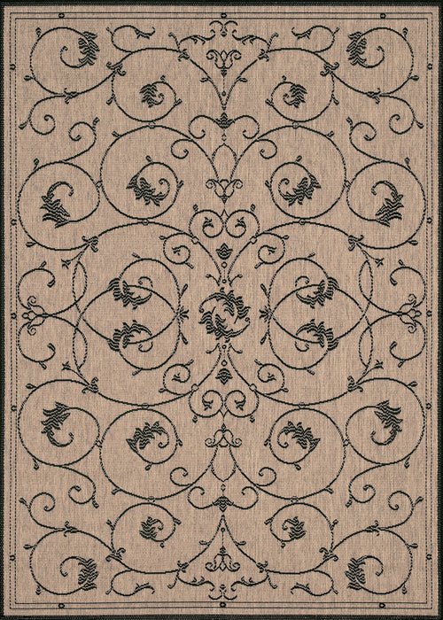 Couristan Recife Veranda 1583_2500 Area Rug