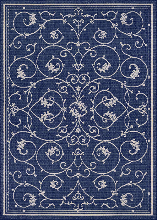 Couristan Recife Veranda 1583_6500 Area Rug