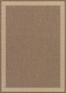 Couristan Recife Wicker Stitch 1681_1500 Area Rug