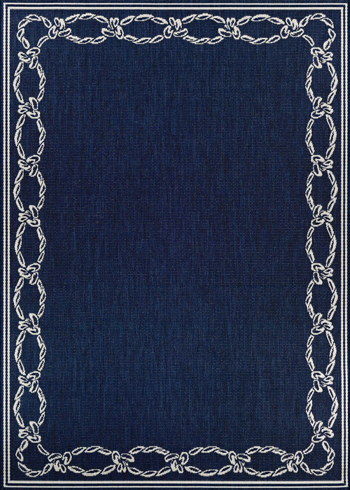 Couristan Recife Rope Knot 1682_6500 Area Rug