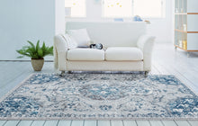 United Weavers  Bali  Melaya  Grey  Area Rug