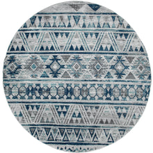 United Weavers  Bali  Tasmania  1815 30772  Grey  Area Rug