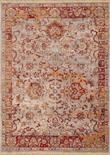 United Weavers  Monaco  Virtuoso  1950 10735  Garnet  Area Rug