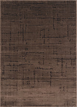 United Weavers  Mystique  Kismet  1955 02150  Brown  Area Rug