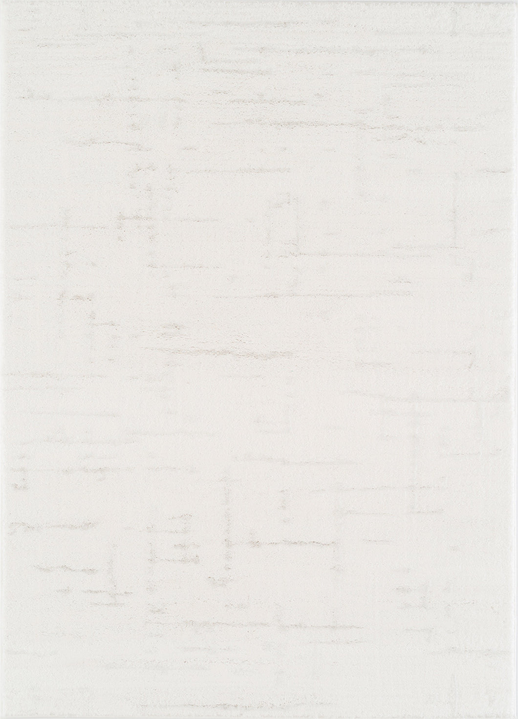 United Weavers  Mystique  Kismet  1955 02199  White  Area Rug