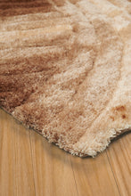 United Weavers  Finesse  Tourbillion  2100 20126  Beige  Area Rug