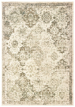United Weavers  Miami  Ormond  3003 41172  Grey  Area Rug