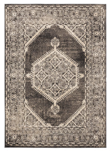 United Weavers  Marrakesh  Malek  3801 30354  Walnut  Area Rug