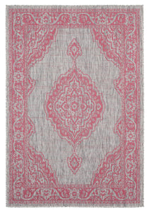 United Weavers  Augusta  Sant Andrea  Pink  Area Rug