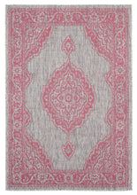 United Weavers  Augusta  Sant Andrea  3900 10286  Pink  Area Rug