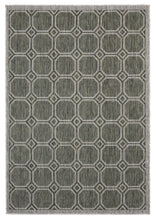 United Weavers  Augusta  Balos  3900 10645  Green  Area Rug