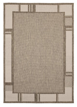 United Weavers  Augusta  Matira  3900 10850  Brown  Area Rug