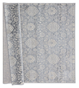 United Weavers  Clairmont  Limassol  4000 40290  Cream  Area Rug