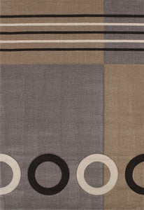 United Weavers  Townshend  Tommy  401 01672  Grey  Area Rug