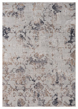 United Weavers  Aspen  Kenton  4520 11975  Multi  Area Rug
