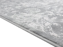 United Weavers  Aspen  Orchard  4520 12172  Grey  Area Rug