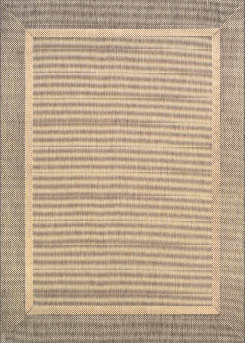 Couristan Recife Stria Texture 5526_0712 Area Rug