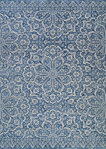 Couristan Sultan Treasures Sofia 7192_8666 Area Rug