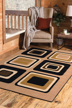 United Weavers  Dallas  Spaces  851 10392  Berber  Area Rug
