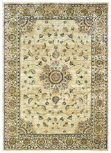 United Weavers  Royalton  Dover  853 10115  Ivory  Area Rug